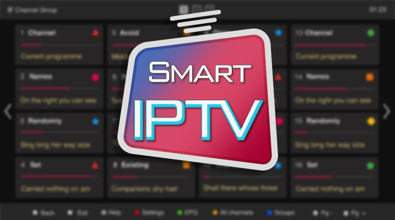 Image Result For Iptv For Xbox